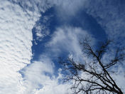 Punch Hole Cloud