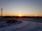 Sunrise 1/15/17