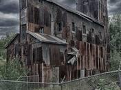 Colbalt, Ontario Headframe
