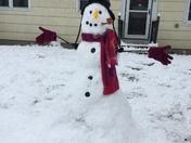 Me Snowman