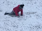 1-17-2018 snow day fun