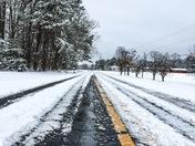 Snow storm 2k18