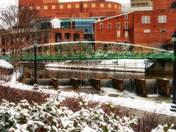 Reedy River Downtown Greenville