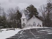 Old Gap Creek Church