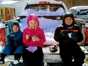 Snowday popsicles and italian ice!!
