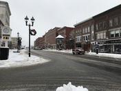 Snowy Concord