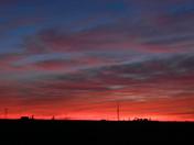 Medford's Sunset