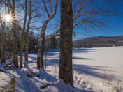 Hosmer Pond Camden