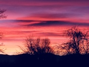 New Mexico sunrises are the best!