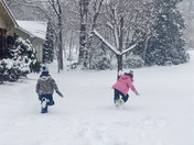 Fun Snow Day 2018