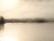 Fog By The Sea
