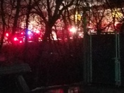 Apartment fire in pewaukee wisconsin