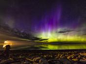 Big Bay Lights