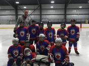 East Coast Leafs Mites Wakeup Call