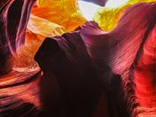 Antelope Canyon USA