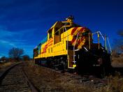 Lamy train