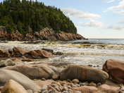 Black Brook Cape Breton,NovaScotia