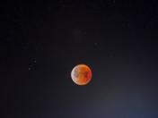 Super Blue Blood Lunar Eclipse