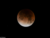 Moon Eclipse 2018