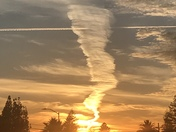 Fair Oaks Sunset