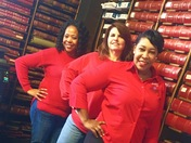 #GoRed Campaign-Humphreys County Circuit Clerk's Office~Heart Healthy Ladies