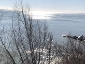 Spotlight on Lake Michigan Friday Morning 02/02/18 Mark K