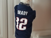 Bring it! Ready for the superbowl