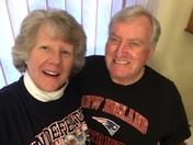 Super Bowl LII Fans!