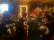 Super Bowl Champions!!