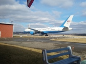 Pictures of Air Force One