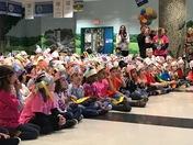 Oakview Elementary, Simpsonville