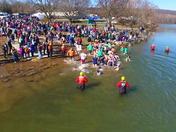 Polar Bear Plunge - benefits Special Olympics