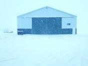 Snowy by Pocahontas