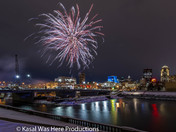 Tonight's fireworks