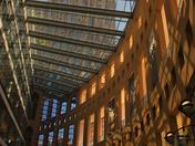 Vancouver Public Library Building