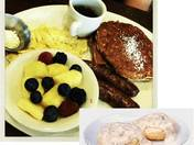 All Patriots Breakfast Fundraiser