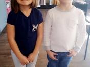 Cutest Cousins