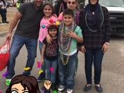 Rabee family
