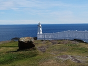 Cape Spear Light