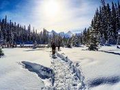 Canadian Winter Adventures