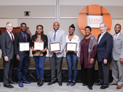 Liberty Mutual Insurance LEADA@Liberty Scholarship Recipients