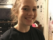 NM cutest smile Cali Lindsey