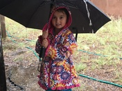 Rainy days!!