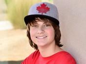 Dawson's Has The Cutest Smile