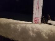 Snow of 2-17-18