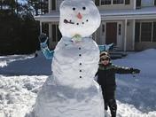 Snow Giant