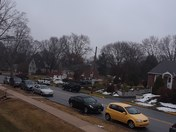 Rain in Lancaster township