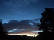 Sunrise guadalupita