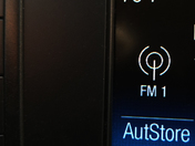 My car's dashboard temperature today at 4pm in Fitchburg, MA !