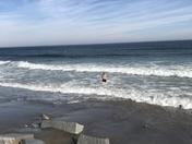 Hampton Beach today!